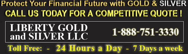 Protect your Financial Future with Gold and Silver